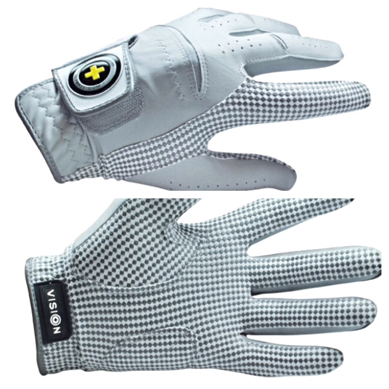 VisionGolfGlove